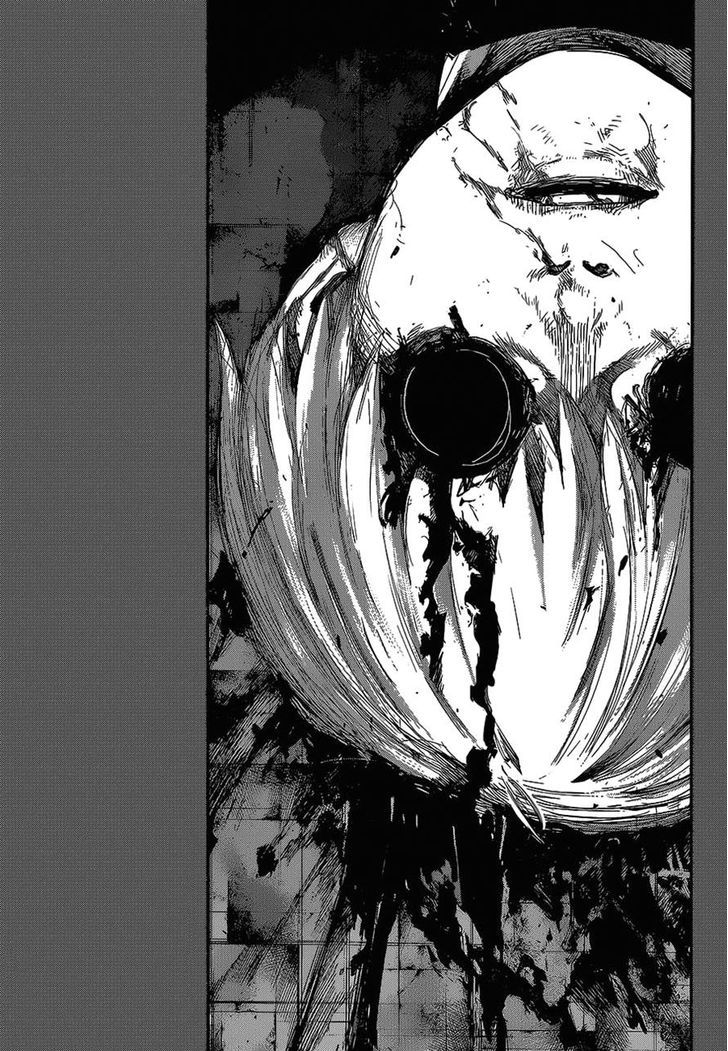 Tokyo Ghoul, Vol.14 Chapter 140 Moderation, image #15
