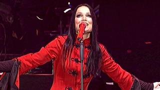 Nightwish - Ghost Love Score (LIVE)
