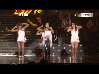 130522 2HYORI SHOW 이효리(Lee Hyori) - 10min+ChittyC BangB+U-Go-Girl