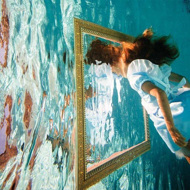 «Астральные зеркала»