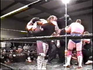 CZW May Madness 05/22/99