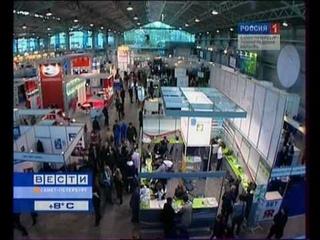 Выставка Российский промышленник - Made In Russia - Lasers