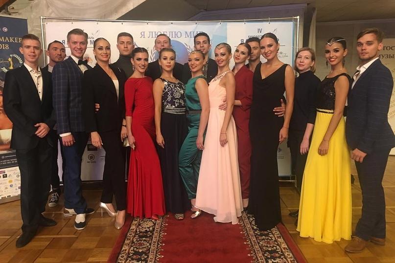 Севастопольский Театр танца – участник фестиваля «Я люблю мир», изображение №2