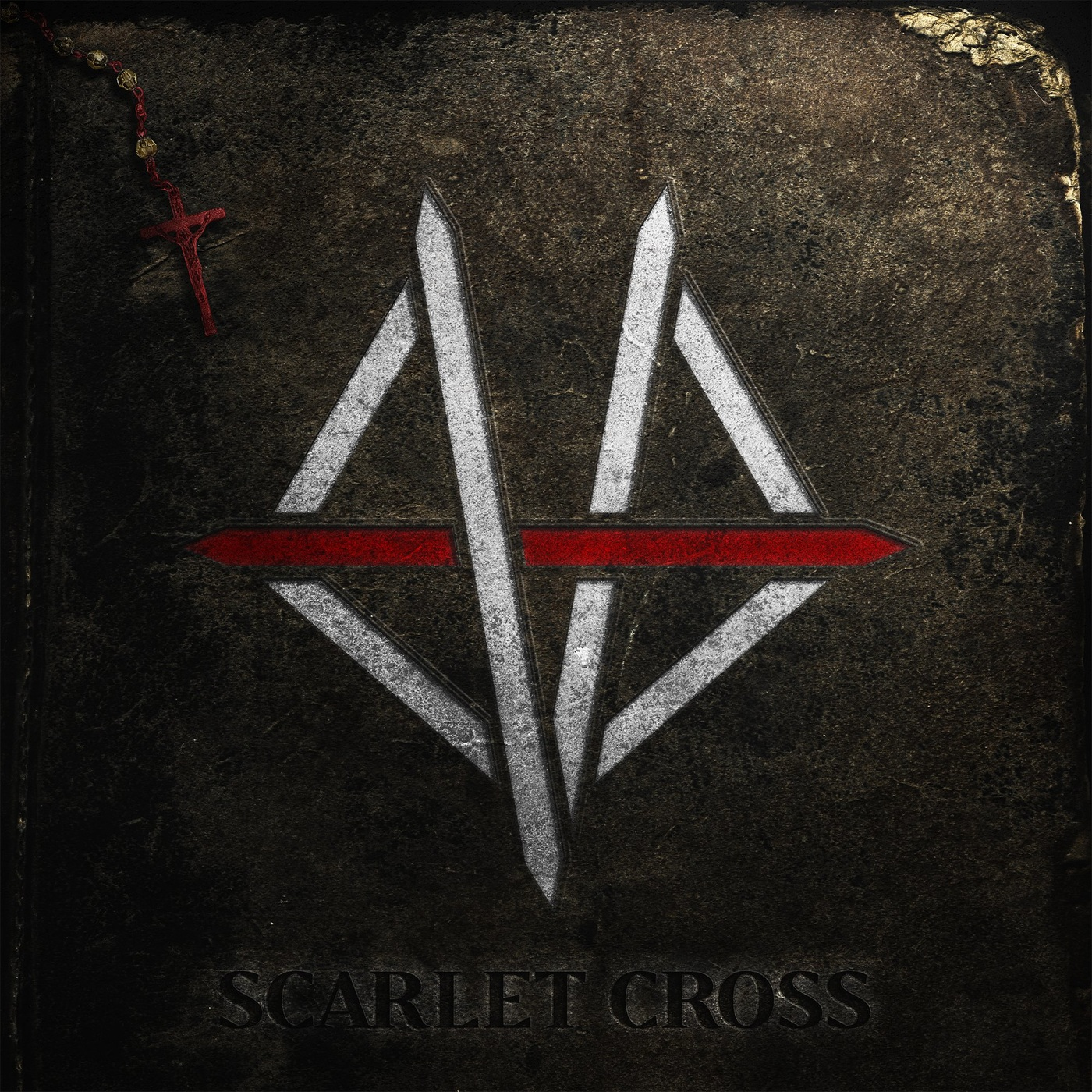 Black Veil Brides - Scarlet Cross [single] (2020)