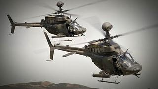 Боевые стрекозы.Современные американские военные вертолеты.Заряжай с Ли Эрми