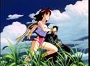 OVA-1| Ганбастер: Дотянись до неба / Gunbuster / Top o Nerae! - 1 серия (Озвучка) [Amber] [1988]