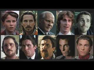 Christian Bale 1986-2021 | Fast Filmography