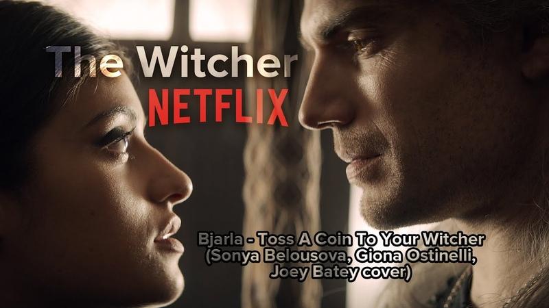 Bjarla - Toss A Coin To Your Witcher (Sonya Belousova, Giona Ostinelli, Joey Batey cover)