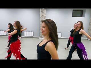 Восточные танцы в Оренбурге