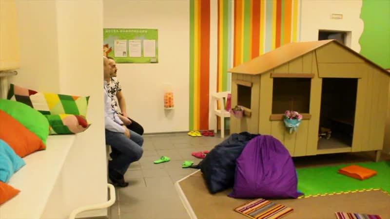 Симка и Нолик на Дне Рождения в Веселяндии 720p mp4