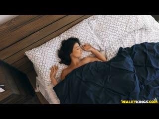 La Sirena - Like Nobodys Watching [All Sex, Hardcore, Blowjob, Big Tits, Black]