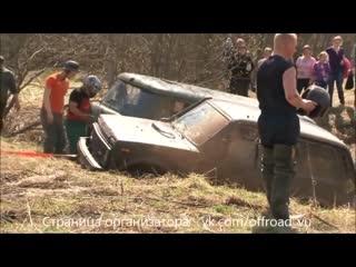OffRoad 4x4 Tropfy Race Wild Board Трофи гонка ДИКИЙ КАБАН