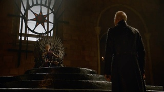 The Hand of the King and the Small Council (Game of Thrones)