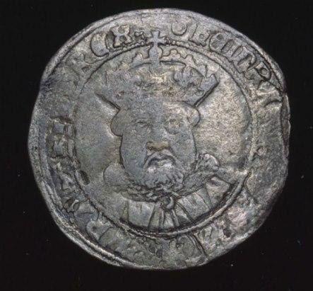 «Король Медный Нос». Король Англии Генрих VIII получил у современников прозвище «Король Медный Нос». Из за дефицита в казне он выпустил вместо серебряных монет медные, покрытые тонким слоем