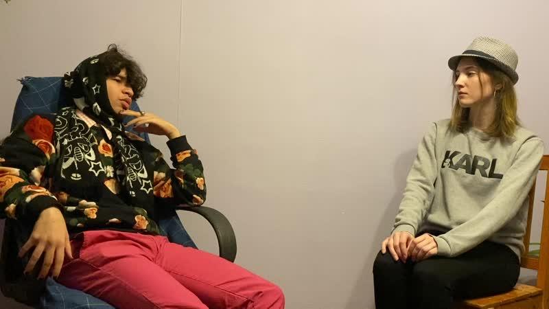 Interview w Karim