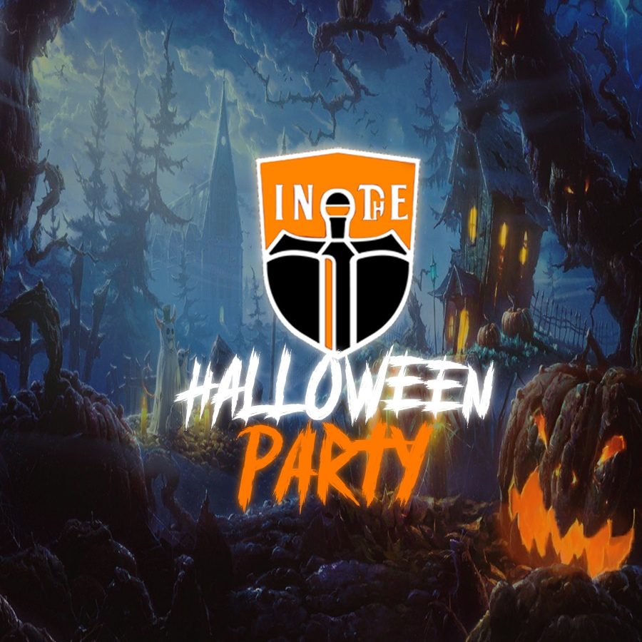 Афиша Казань INDE-battle HALLOWEEN PARTY 31.10.2020