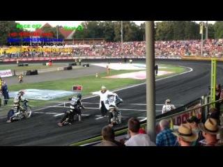 Speedway SEC 2014 - Round 1 - Güstrow -