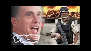 The Mexican Mormon War (Drug Cartels vs. Mormons Full Length)