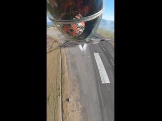 Высший пилотаж и камера 360°
