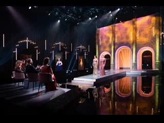 """Калининградка на шоу """"Модель XL"""""""