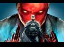 Бэтмен Под Красным Колпаком - Бэтмен против Красного Колпака