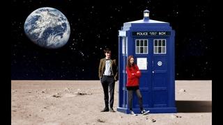 Доктор кто (11) - Аполлон 23. Пролог.