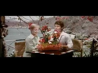 """Поет Рафаэль/Rafael/песня из к/ф """"Сорванец""""/""""El Golfo"""" (1969 г.)"""