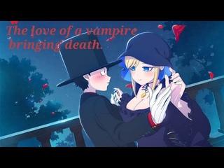 Любовь вампира, несущего смерть | Shinigami Bocchan to Kuro Maid