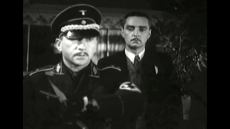 Боевой киносборник 9 Фильм 1942 года Советский военный фильм смотреть отечественная война СССР