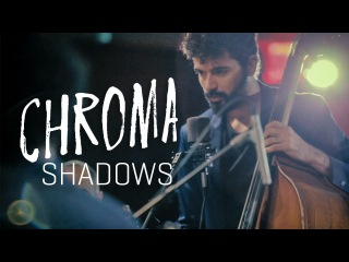Petros Klampanis Group - Shadows