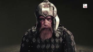 Расцвет великих империй: Империя монголов (2009)