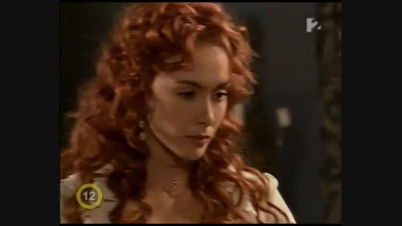 Зорро Шпага и роза Zorro La Espada y La Rosa 2007 110 серия 1