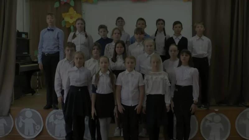 Фильм битва хоров 6Б mp4