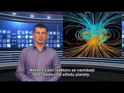 Šokujúce odhalenie Fungovanie sveta slnečnej sústavy skutočná pravda