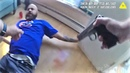 Bodycam Shows Chicago Police Officer Shooting Suspected Kidnapper