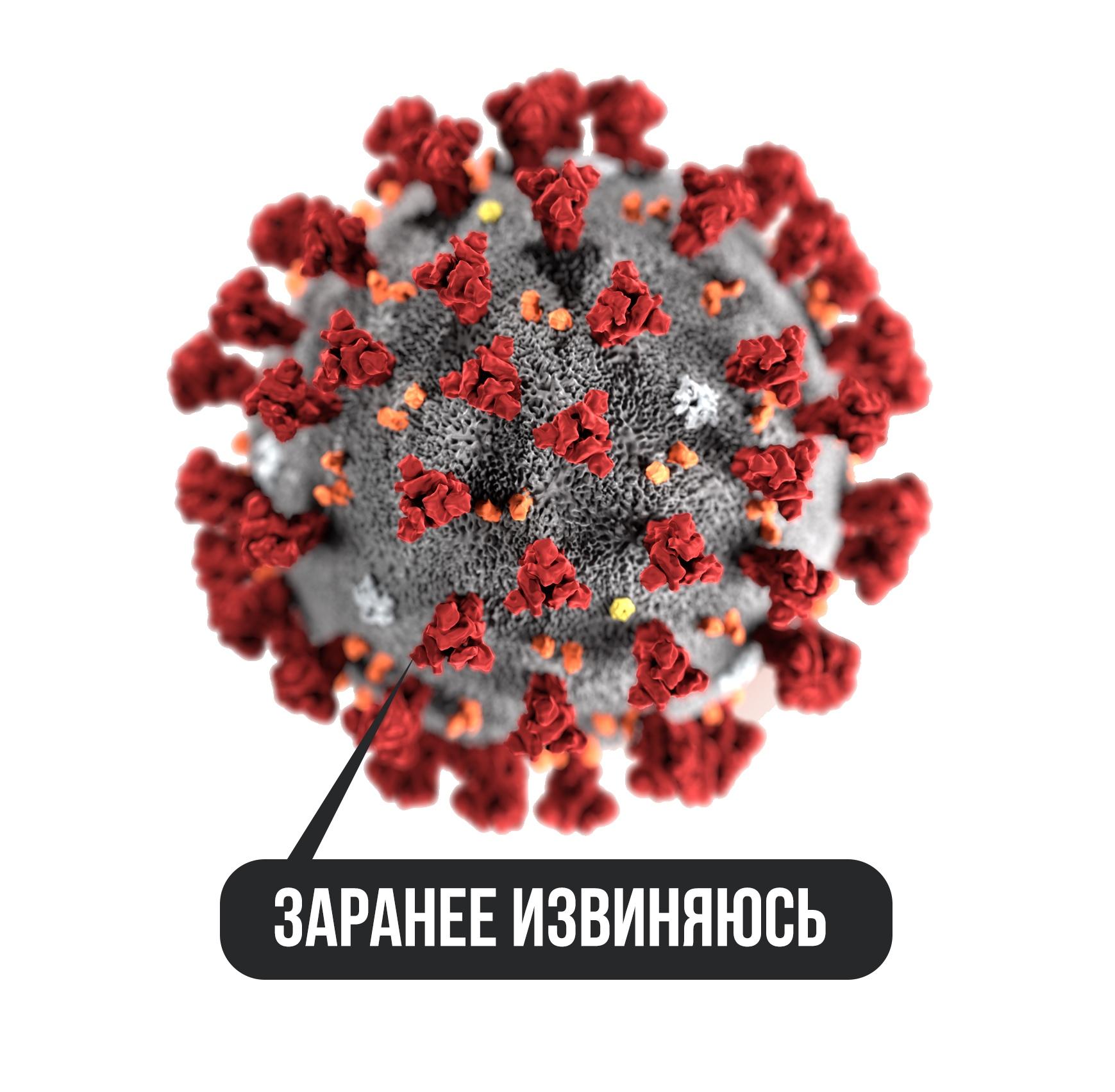 В Республике Крым за сутки зафиксировано рекордное количество заразившихся новой коронавирусной инфекции.