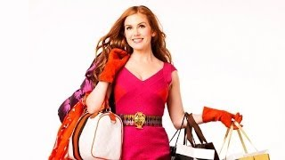 Sexy Isla Fisher - Confessions of a Shopaholic - Full Movie