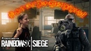 Tom Clancy's Rainbow Six Осада 2 are you from Israel? смешные моменты