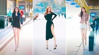 Mejores Street Fashion Tik Tok / Douyin China S03 Ep. 01