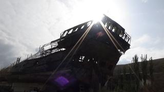 Отпуск в Крыму.Самый дерзкий проект.Такого нет нигде #ПовелительМорей Вся правда.😎Увидим всю изнанку