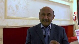Садек Аль Нувейни. Интервью с советником посла республики Йемен