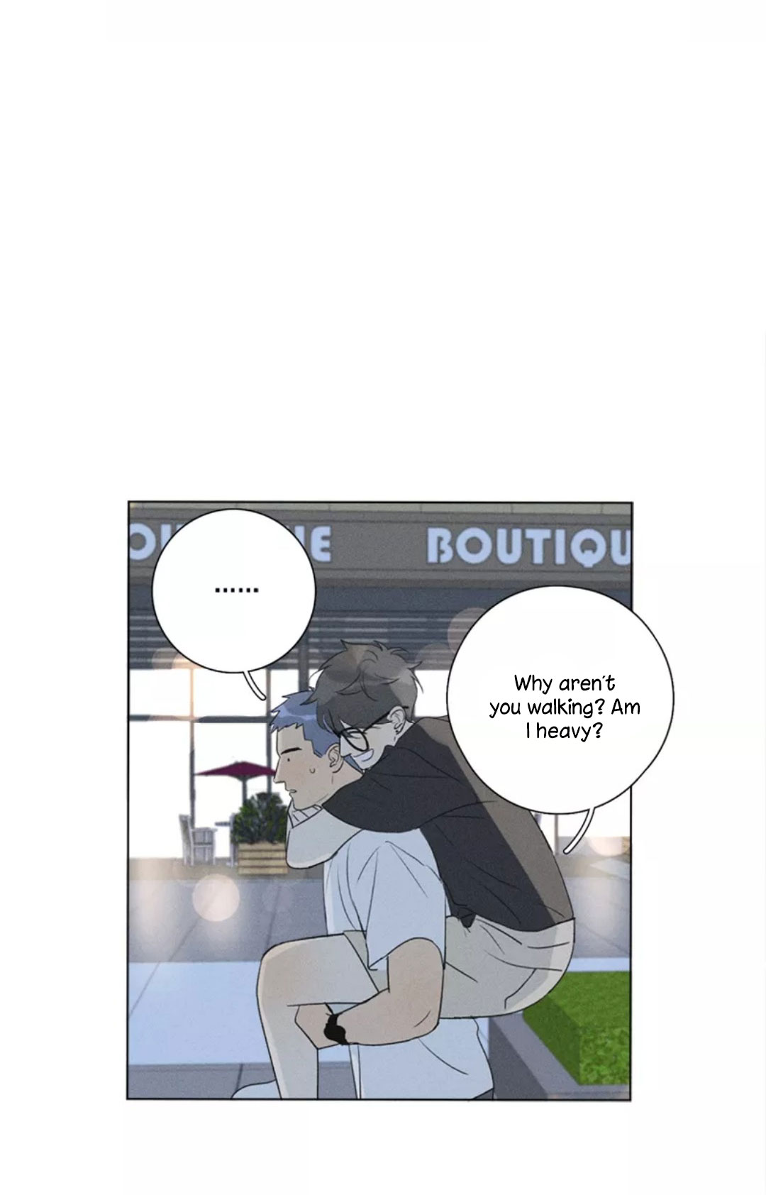 Here U are, Chapter 136, image #44