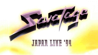 Savatage - HD - Live In Japan (Full Concert - 1994) Remastered
