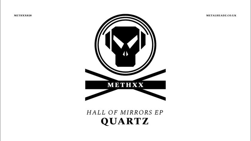 Quartz Gremlinz Oblong Druid