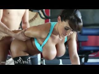 Lisa Ann [Porn, Sex, Blowjob, HD, 18+, Порно, Секс, Минет, Milf, Brunette, Latina, Mulattos, Big Tits, Big Ass]