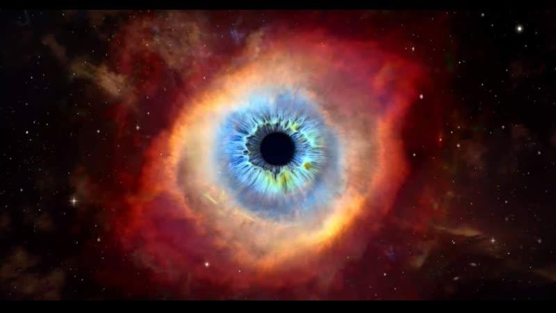 Космос Пространство и Время 1 серия Стоя на Млечном Пути Брэннон Брага Энн Драйэн Билл Поуп