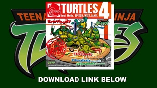 TMNT Everybody Japanese Opening 3 HIGH QUALITY DOWNLOAD FULL