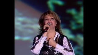 Гимн России в исполнении Любови Казарновской