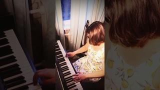 Rauf & Faik - Мосты (piano cover)
