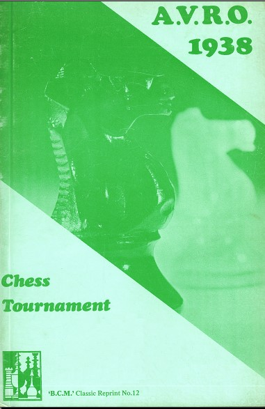 1938 AVRO Chess Tournament K8t-bZYVwhU